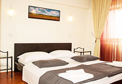 Amazing view & bright apartment in downtown, on Calea Victoriei and next to Majestic Hotel