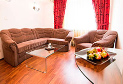 Ideal for monthly rentals or corporate accommodation, next to Lipscani and Old Town