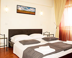 Appartement 1 chambre - Bucharest