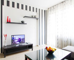 1 Bedroom Apartment - Bucharest
