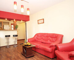 Apartamento 1 dormitorio - Bucharest