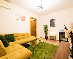 Quiet & spacious apartment for short term rental in downtown Bucharest - Bucharest