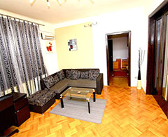 2 Bedrooms Apartment - Bucharest