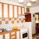 Bucharest - 1 bedroom apartment: Eat-in kitchen