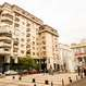 Bucharest - 1 bedroom apartment: Surroundings - Odeon Square